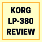 Korg LP 380 review
