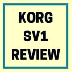 Korg SV1 review