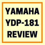 Yamaha YDP 181 review