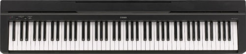 The Yamaha P35 digital piano