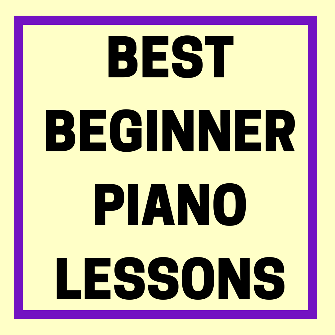 electronic keyboard lessons for beginners pdf