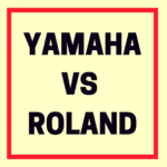 Are Yamaha or Roland Digital Pianos Better?