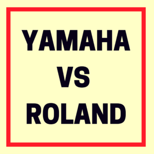 Are yamaha or roland digital pianos better digital for Roland vs yamaha piano