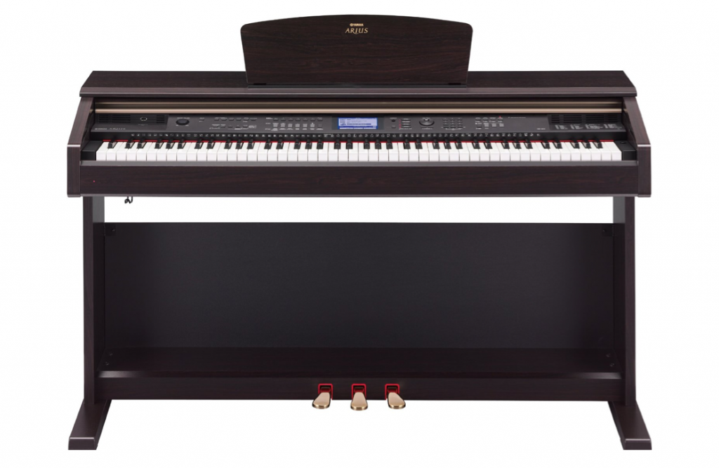 yamaha arius ydp v240 piano review digital piano review