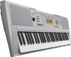 Yamaha YPG 535 piano