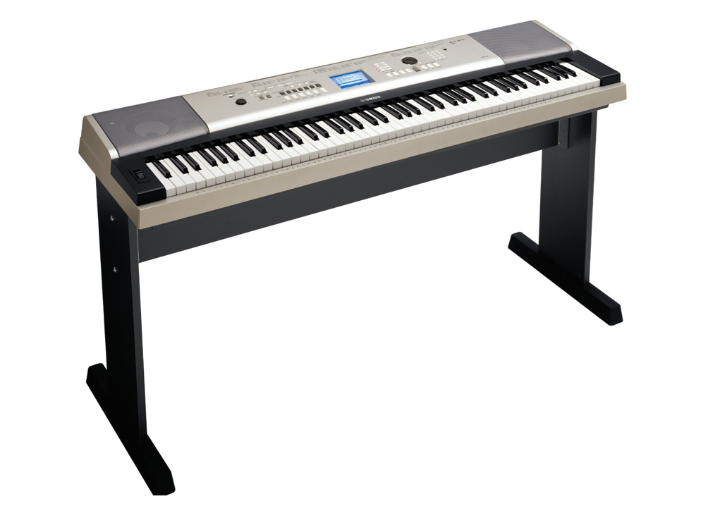 yamaha ypg 535 review digital piano review guide