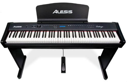 Alesis Cadenza piano