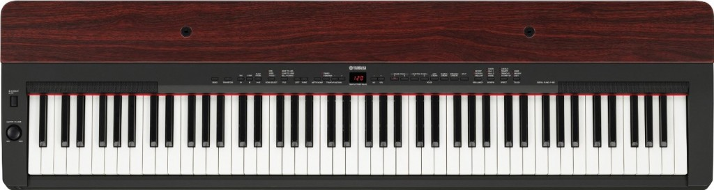 What Yamaha Digital Piano Is The Best