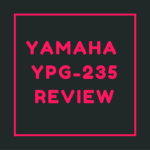 Yamaha YPG-235 review