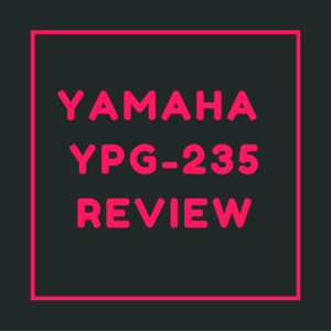 Yamaha YPG-235