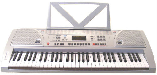 Huntington KB61 piano