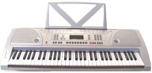 Huntington KB61 piano