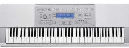 casio wk 225 review digital piano review guide. Black Bedroom Furniture Sets. Home Design Ideas