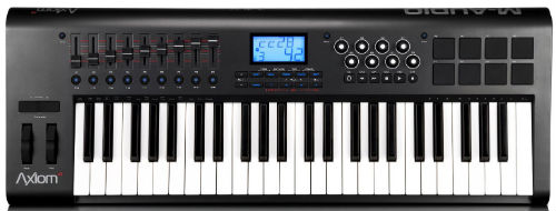 M-Audio Axiom MIDI keyboard controller