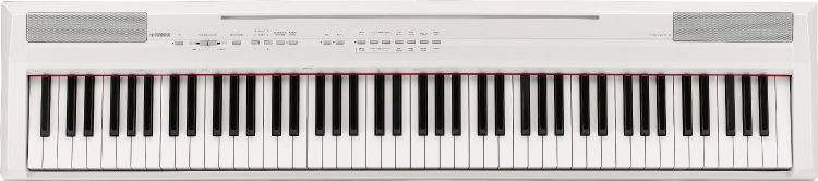 Yamaha P105 digital piano