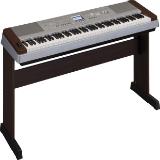 Digital piano review guide digital piano reviews and news for Yamaha ypg 535 vs dgx 650