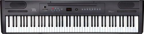 Williams Allegro piano