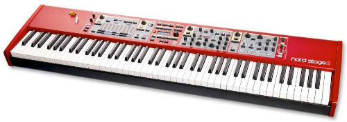 nord stage 2 ha76 review digital piano review guide. Black Bedroom Furniture Sets. Home Design Ideas