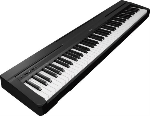 The Look of the Yamaha P35
