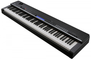 The Yamaha CP4
