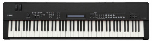 yamaha cp40 review digital piano review guide