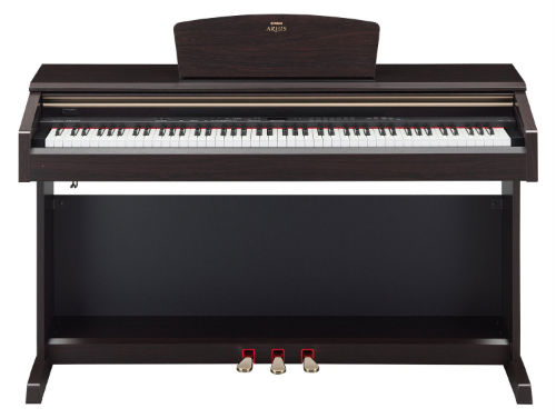yamaha ydp 181 review digital piano review guide. Black Bedroom Furniture Sets. Home Design Ideas