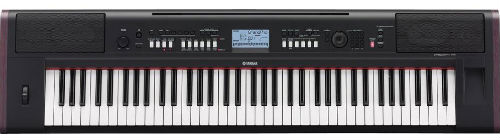 yamaha np v80 review digital piano review guide. Black Bedroom Furniture Sets. Home Design Ideas