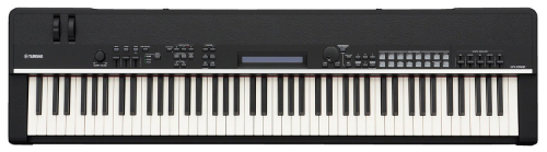 The Yamaha CP4 stage piano