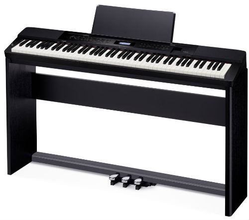 Is the Casio PX-350 the right stage piano for you?