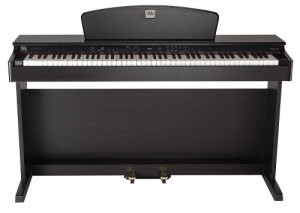 williams rhapsody 2 review digital piano review guide. Black Bedroom Furniture Sets. Home Design Ideas