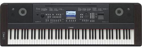 Yamaha DGX650