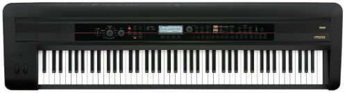 korg kross review digital piano review guide. Black Bedroom Furniture Sets. Home Design Ideas