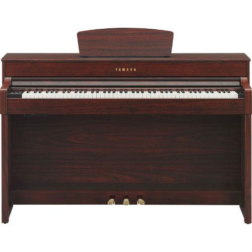 Yamaha clp 535 review digital piano review guide for Yamaha 535 piano
