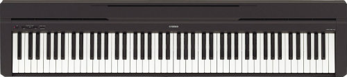Who wins in a battle between the Alesis Prestige Artist vs Yamaha P-45