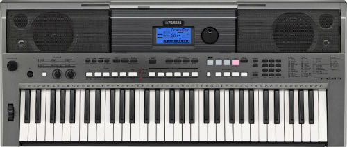 Yamaha psr e453 review digital piano review guide for Yamaha psr e453 specs