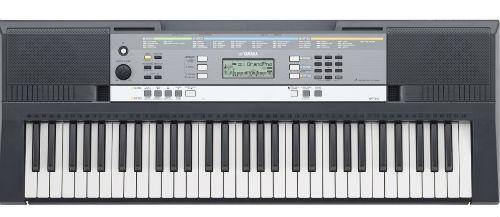 Yamaha YPT-240 keyboard