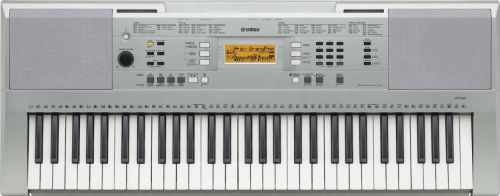 yamaha ypt 340 review digital piano review guide. Black Bedroom Furniture Sets. Home Design Ideas