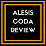 Alesis Coda review
