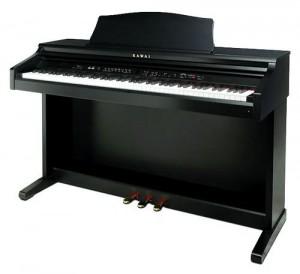 The Kawai CE220 piano