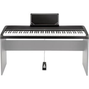 The Korg-B1 piano