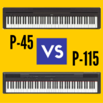 P-45 vs P-115