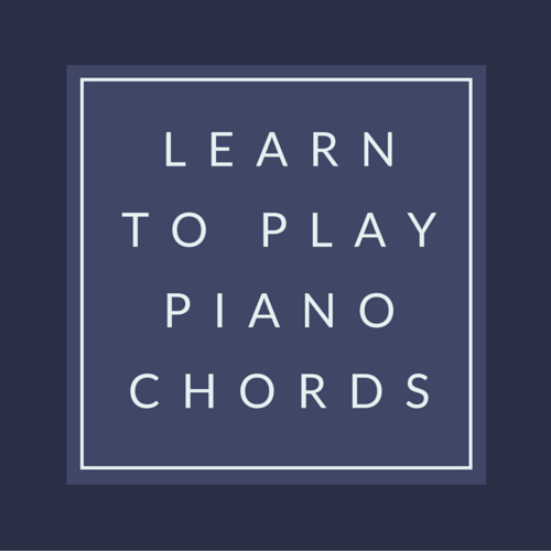 Piano learn piano chords beginner : Piano : piano chords guide for beginners Piano Chords Guide as ...