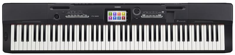 Casio PX-360