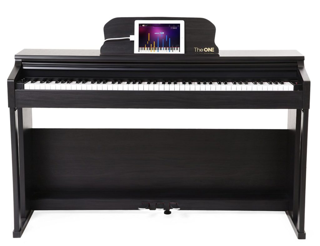 Image Led Teach Yourself To Play The Piano Step 2