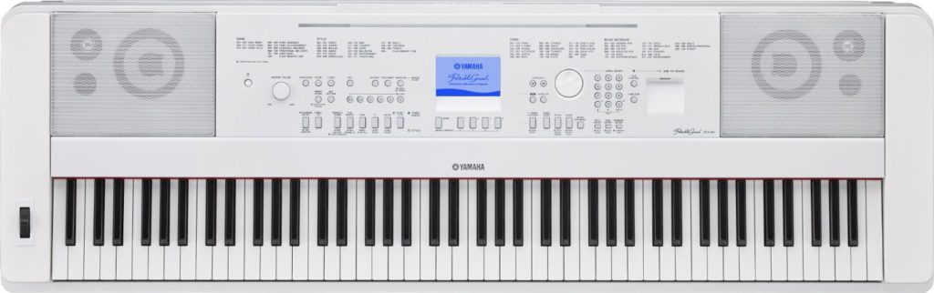 yamaha dgx 660 review digital piano review guide. Black Bedroom Furniture Sets. Home Design Ideas