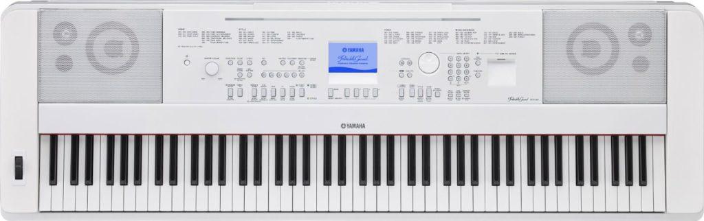 Yamaha DGX-660