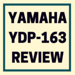 Yamaha Arius YDP-163 review