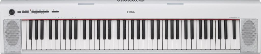 yamaha np 32 review digital piano review guide. Black Bedroom Furniture Sets. Home Design Ideas