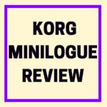 Korg Minilogue review