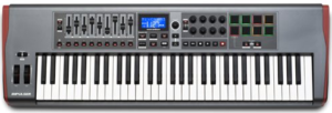 Novation Impulse 61 (1)